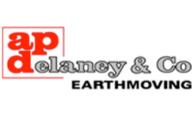 A P Delaney & Co