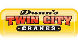 Dunn's Twin City Cranes