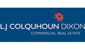 L.J Colquhoun Dixon