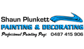 Shaun Plunkett Painting & Decorating