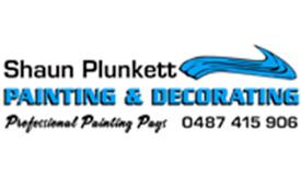 Shaun Plunkett Painting & Decorating