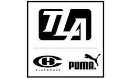 TLA Clubhouse Puma