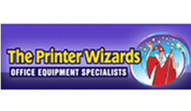 The Printer Wizards