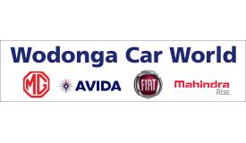 Wodonga Car World